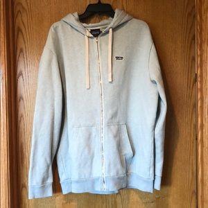Organic Cotton Patagonia Sweatshirt